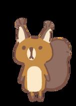 Devil Squirrel