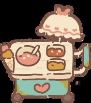 Heartwarming Dessert
