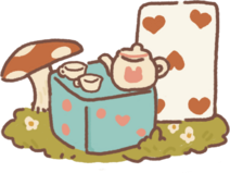 Mushroom Beverage