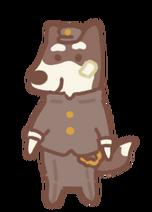 Bully Husky