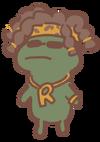 Hip-hop Toad