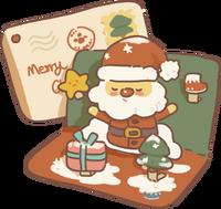 Christmas Letter 2019