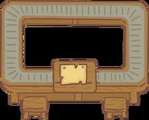 Mechanical Carousel