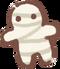 Mummy Gingersnap