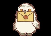 Hedwig Letter