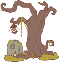 Tree of Despair