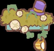 Woodsy Rack