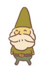 Green-Hat Gnome