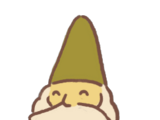 Green-Hat Gnome