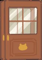 Gumi's Custom Doors