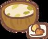 Porridge & Jam