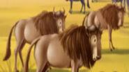 Jumpstart Wildebeest