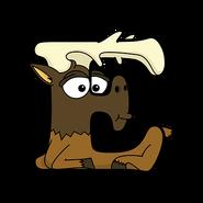 E for Elk