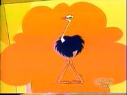Stanley Ostrich