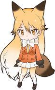 Red FoxOriginal