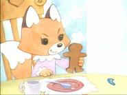 Super Secret Secret Squirrel Fox
