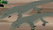 Komodo Dragon (Wild Kratts)