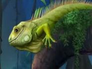 Jumpstart Iguana