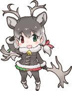 ReindeerOriginal
