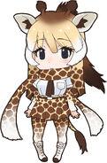 GiraffeOriginal