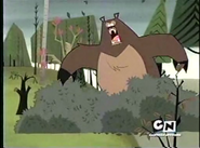 Time Squad Grizzly