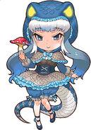 Komodo DragonOriginal