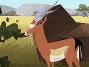 Impala (Wild Kratts)