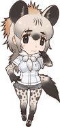 Spotted HyenaOriginal