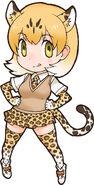 LeopardOriginal