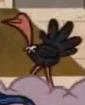 PPG Ostrich