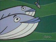 Dexter's Lab Whales