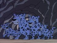 Snow Leopards (The Wild Thornberrys)
