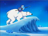 SBatCC Polar Bear