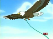 MSB Eagle