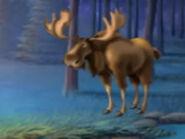 Jumpstart Moose