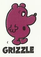 Grizzle