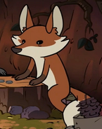 GF Fox