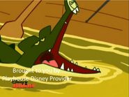 Stanley Crocodile