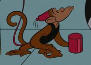 Fantasia 2000 Monkey