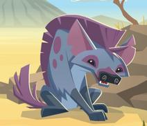 Default hyena0039