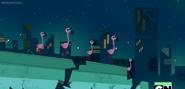 Greater-flamingo-powerpuff-girls-reboot