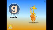 EFlash Giraffe