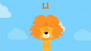Little Steps Lion
