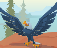 Bald-eagle-animal-jam