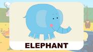 BluePhant Elephant