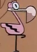 MLaaTR Flamingo