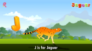 Rhymecast Jaguar
