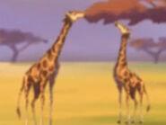 Jumpstart Giraffes