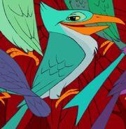 TLK Bird 2