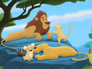 Lion-curious-george-3